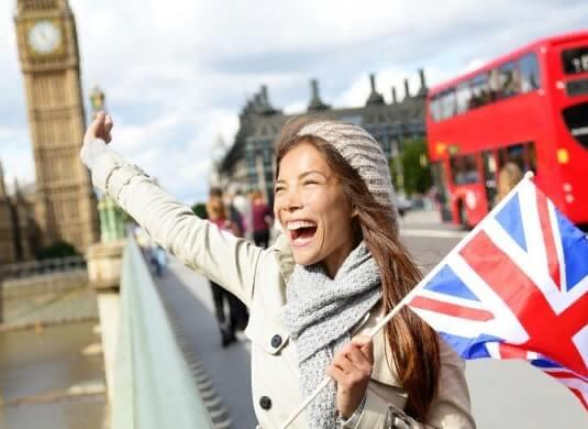 Всё, что нужно знать о путешествии в Великобританию